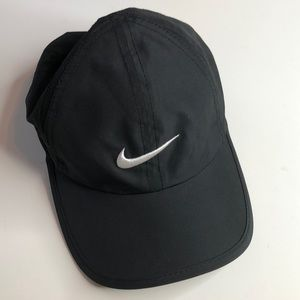 Nike Featherlight Dri-Fit Adjustable Cap